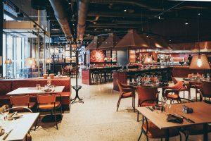 restauracje i catering